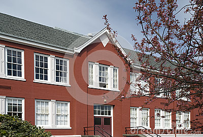 Historic school