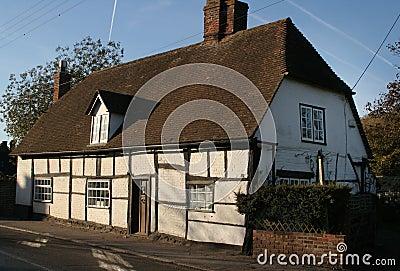 Historic Village cottage