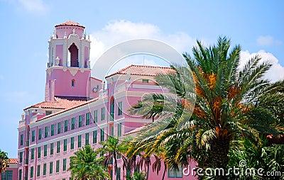 Historic Vinoy Hotel-Florida