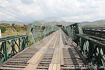 Historical Bridge Pai
