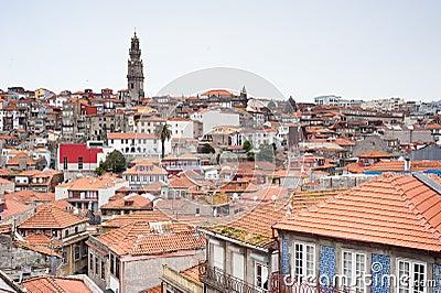 Historical centre of Porto