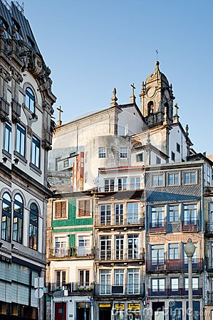 Historical centre of Porto