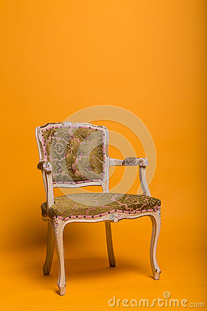 Historical chairs