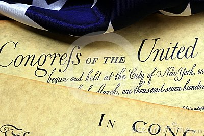 Historical Documents, United States Constitution
