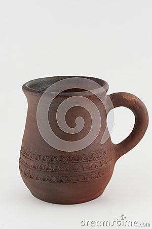 Historical mug