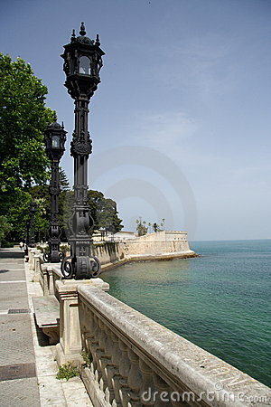 Historical Promenade