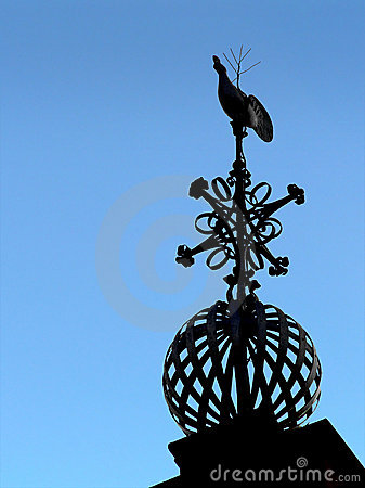 Historical Weather Vane