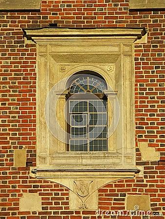 Historical window