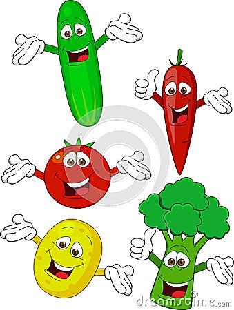 Historieta vegetal
