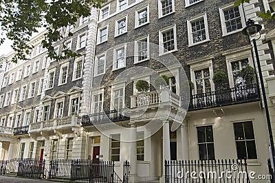 Historisches Haus von Lytton Strachey, Bloomsbury