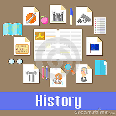 Free History Stock Photography - 40842052