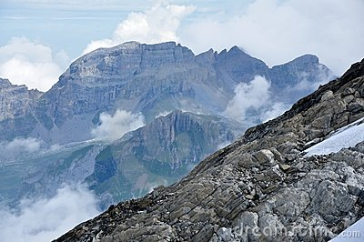 History of Alps