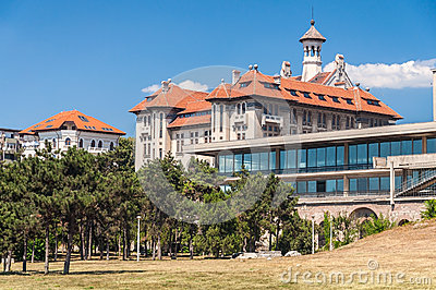 History and Archeology National Museum Constanta