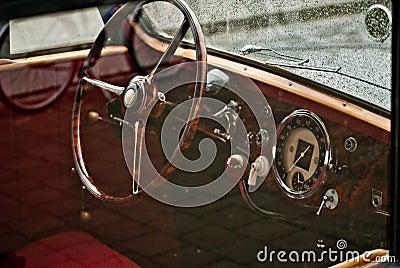 History car