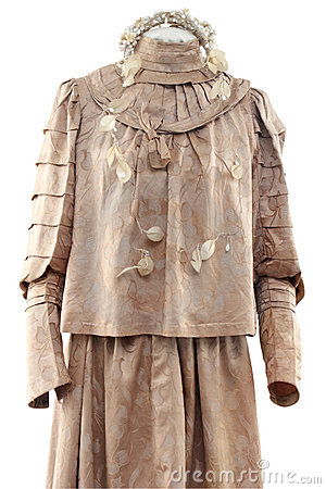 History female clothes