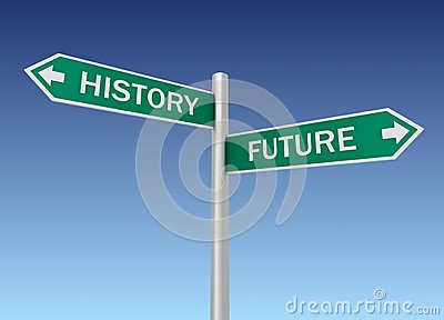 History and future