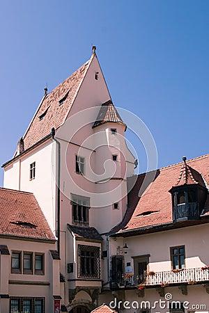History Museum, Sibiu Romania