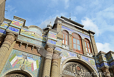 Historyczny budynek