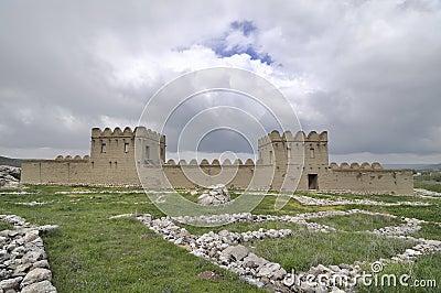 Hittite Fortress