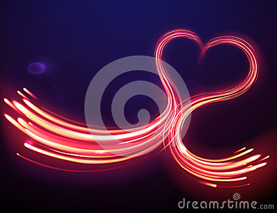 Hjärtamagiform