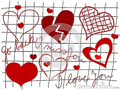 Hjärtor