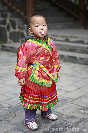 The Hmong New Year Editorial Stock Photo
