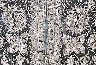 Hmong s batiks
