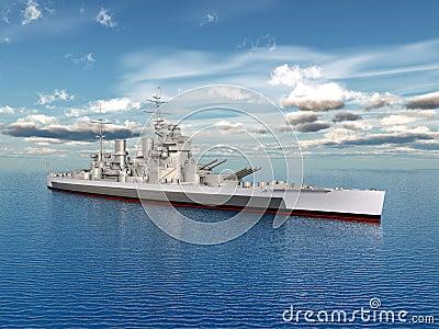 HMS King George