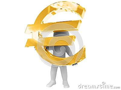 Ho euro.