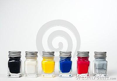 Hobby farba