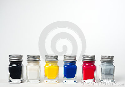 Hobby-Farbe