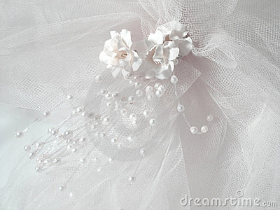 Hochzeits-Schleier