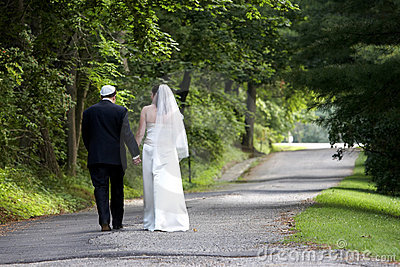 Hochzeitspaare - Serie