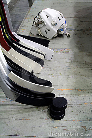 Free Hockey Royalty Free Stock Image - 1691826