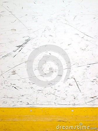 Free Hockey Boards Royalty Free Stock Image - 468686