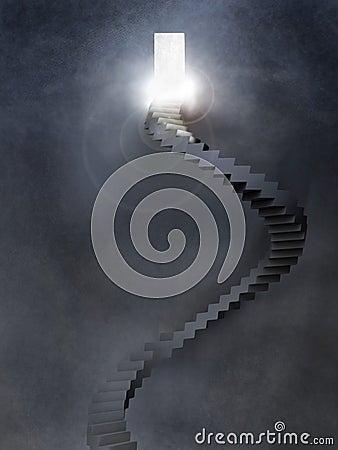 Hoffnung-Metapher