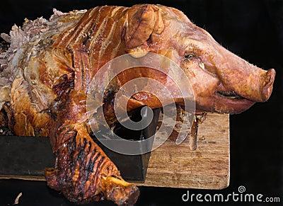 Hog Roast