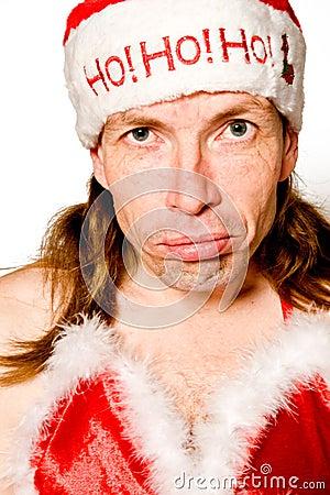 HoHoHo Merry Funny Christmas