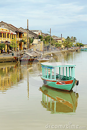 Free Hoi An Stock Photos - 26722243