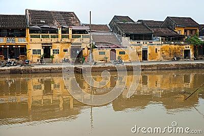 Hoi An. Vietnam