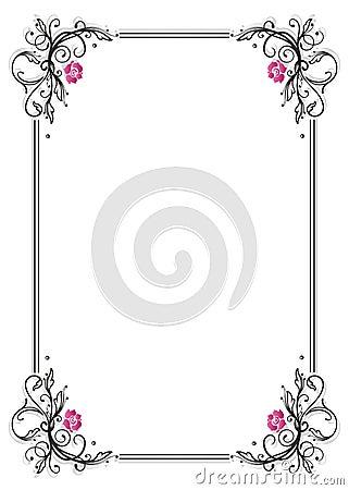 Flores Decorativas Documentos