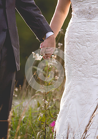 Free Holding Hands Royalty Free Stock Photo - 52856655