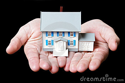 Holding a House