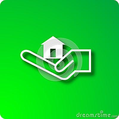 Holding house