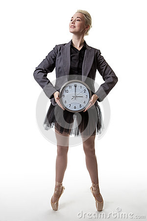 Free Holding Time Royalty Free Stock Photography - 63586687