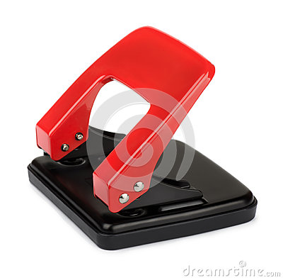 Free Hole Puncher Stock Photos - 33533613