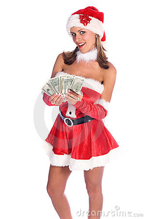 Free Holiday Cash Stock Photos - 1308823