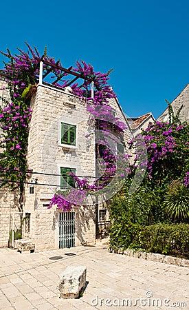 Holiday destination Croatia