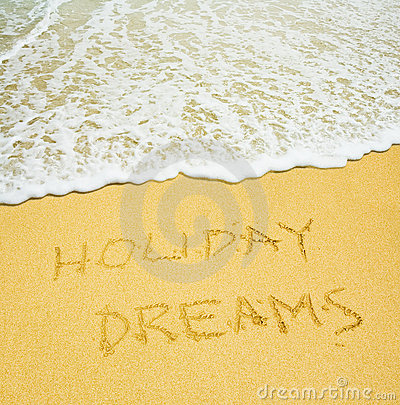 Free Holiday Dreams Stock Photography - 2053012