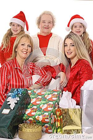 Holiday generations